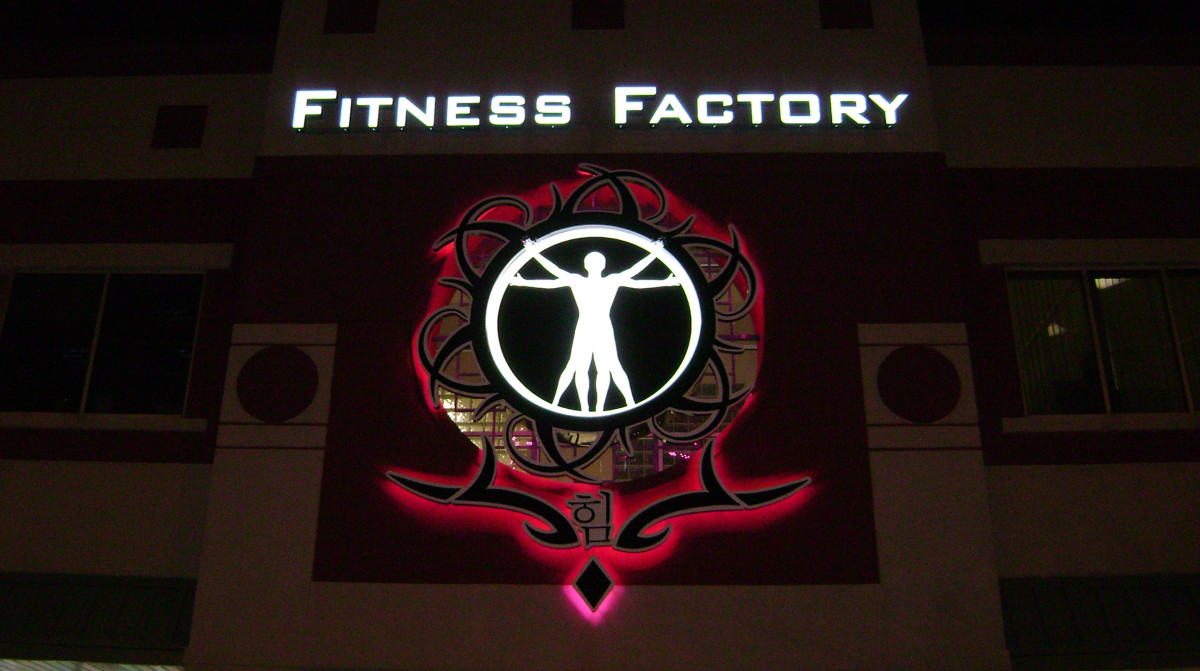 Fitness Factory Edgewater, NJ