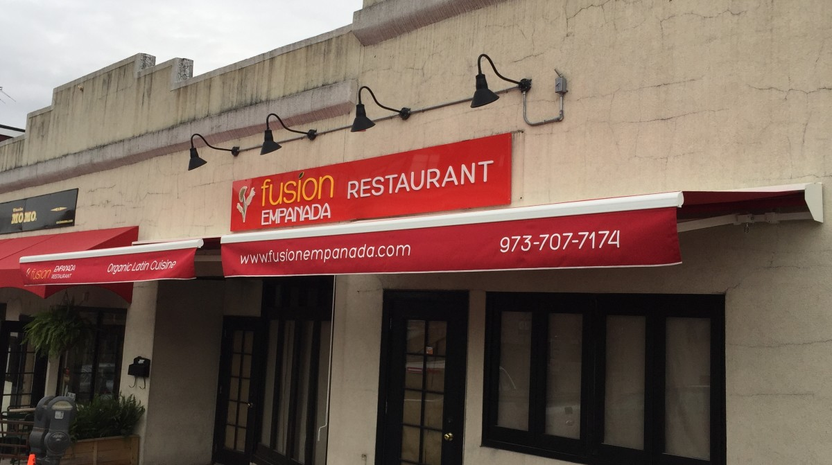 Fusion Empanda Montclair, NJ