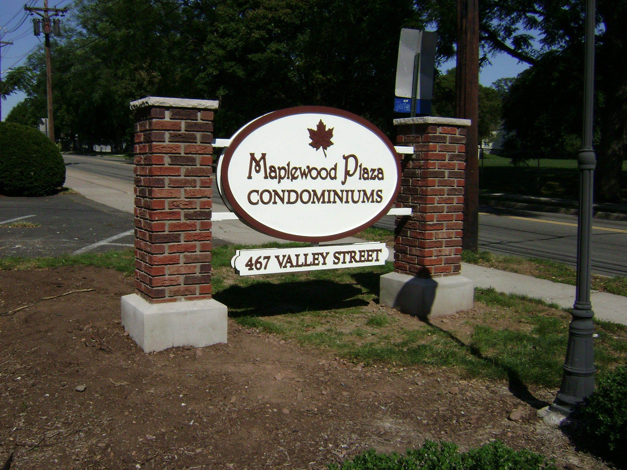 Residential Signs