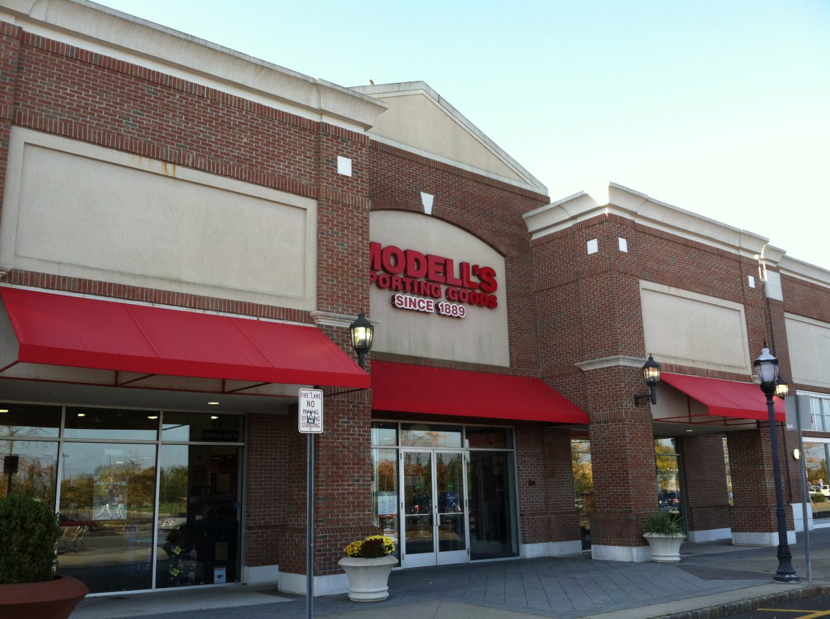 Modells Awnings