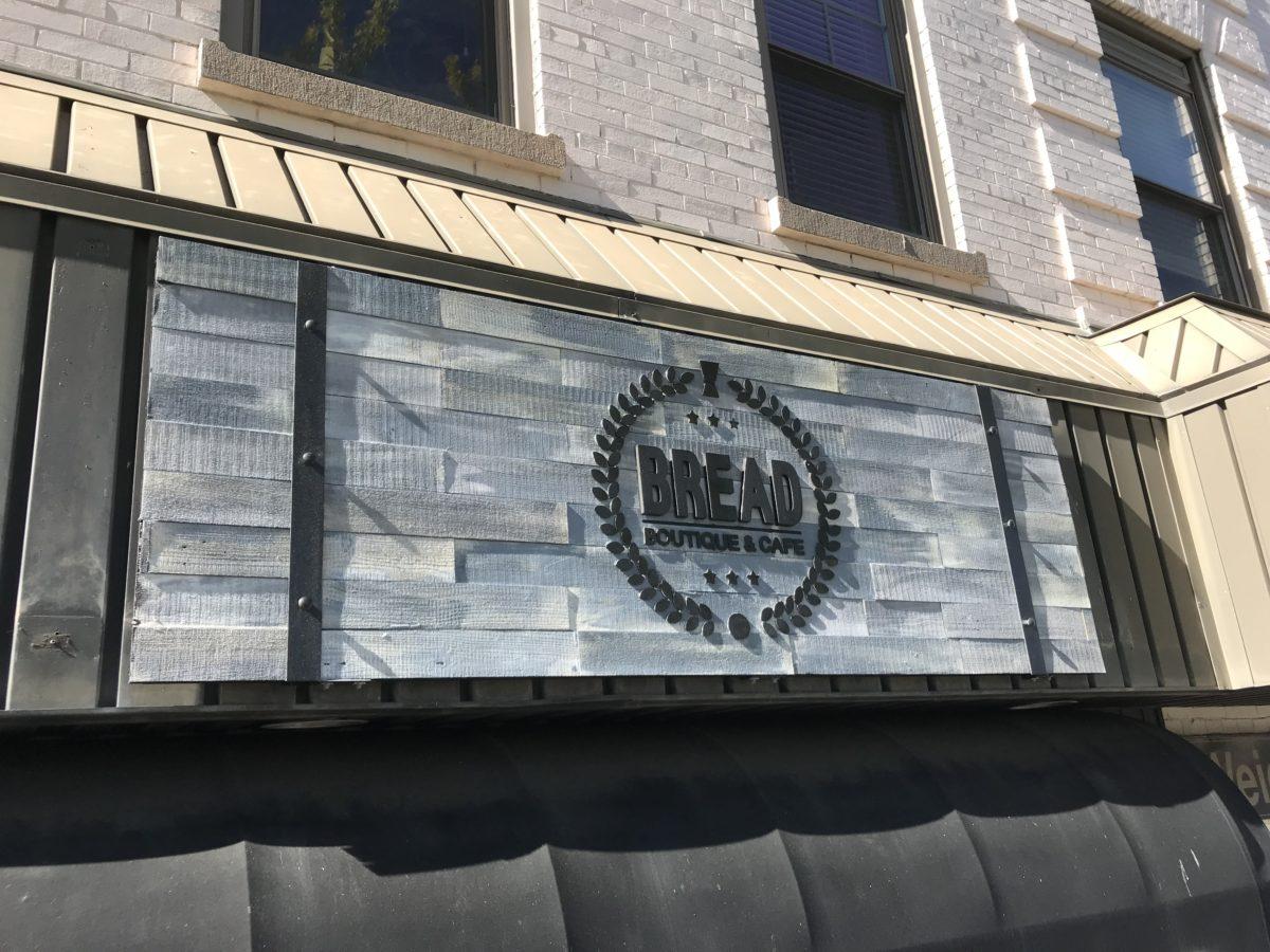 NJ Custom Signs